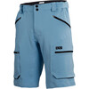 IXS Tema 6.1 Trail Shorts Men brisk blue